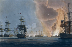 Battle_of_the_Nile,_Whitcombe