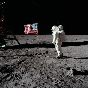 Buzz_salutes_the_U_S__Flag
