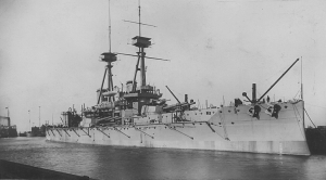 HMS_Vanguard_(1909)