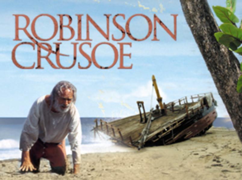 Robinson Crusoe Movie free download HD 720p