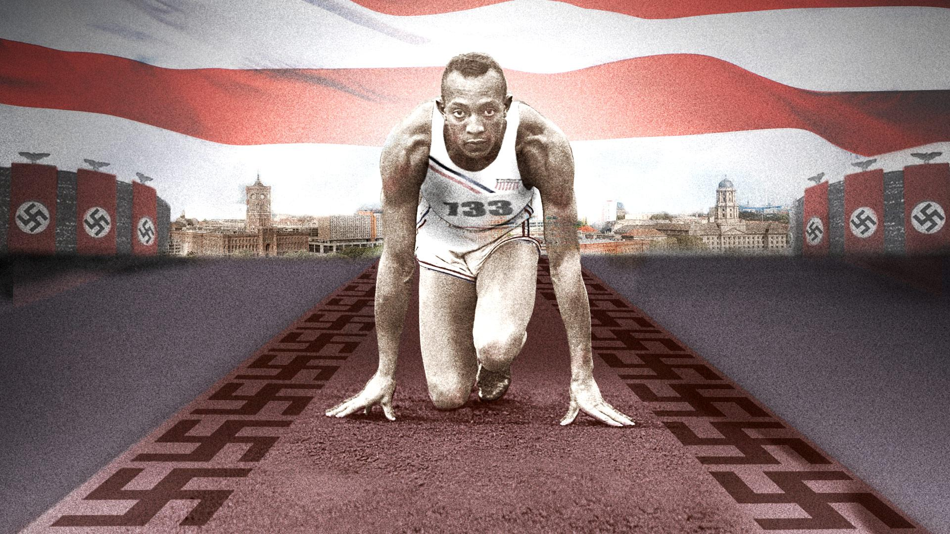 From horse-racer to speech writer: Jesse Owens' life after the Olympic Games