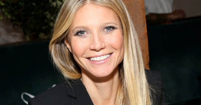Goop and La Perla celebrate the Opening of Goop Gift, Farmshop, Los Angeles, USA - 01 Dec 2016