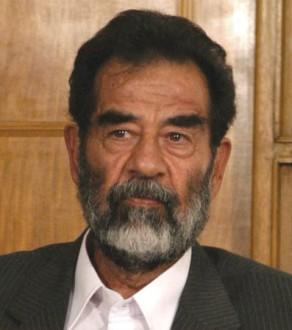 IRAQ SADDAM
