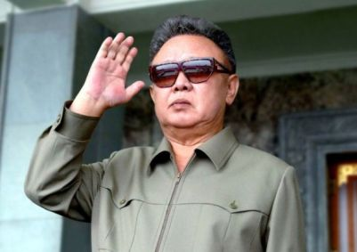 NKOREA-POLITICS-SUCCESSION-PARADE